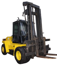 Hyster H10.00 XL
